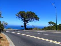Caminos del mundo: Ciudad del Cabo Imagenes de archivo