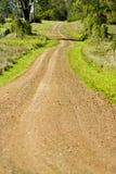 Caminos olvidados Foto de archivo libre de regalías