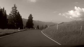 Caminos suizos