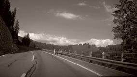 Caminos suizos metrajes