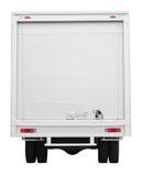 Camion. Photographie stock libre de droits