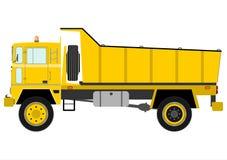 Camion- illustration libre de droits