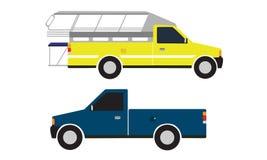 Camion royalty illustrazione gratis