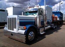 Camion Immagine Stock Libera da Diritti
