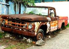 Camion Photos libres de droits