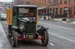 Camion 1929 Fotografia Stock Libera da Diritti