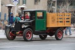 Camion 1929 Fotografie Stock