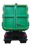 Camion d'ordures photos libres de droits