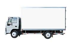Camion de cargaison Photos libres de droits