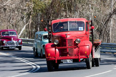 Camion 1939 de Chevrolet VB Photos stock