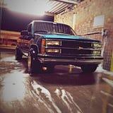 Camion de Chevy Photo stock