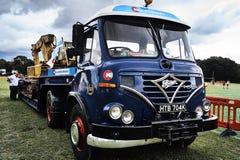 Camion de classique de Foden Gardner 180 Photographie stock libre de droits