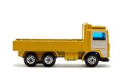 Camion de jouet Photo libre de droits