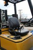 Camion de levage 4 Photos libres de droits
