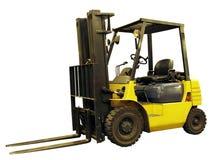 camion de levage Image stock