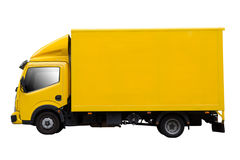 Camion de livraison Images stock