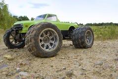 Camion de monstre de véhicule de RC Photos stock