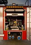 Camion de pompiers photos stock