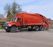 Camion de Scrapyard Photo libre de droits