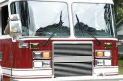 Camion dei vigili del fuoco immagine stock libera da diritti