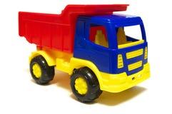 Camion del giocattolo Fotografie Stock Libere da Diritti