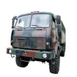 Camion del personale Immagine Stock