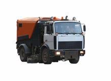 Camion dell'acqua Immagine Stock Libera da Diritti