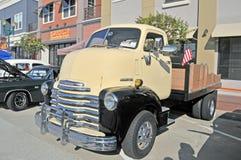 Camion della base di Chevrolet Fotografie Stock