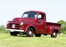 Camion di espediente Fotografie Stock