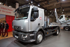 Camion di Renault D 18 Immagine Stock