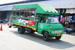 Camion en Thaïlande. Photos libres de droits