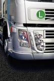Camion neuf photo stock