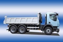 Camion pesante Immagine Stock Libera da Diritti