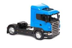 Camion pesante del giocattolo Immagine Stock Libera da Diritti