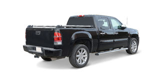 Camion pick-up Photos stock