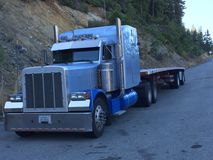 camion Reno Fotografie Stock