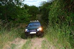 camion 4x4 tous terrains Image libre de droits