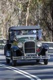 Camioncino di utilità di 1925 Dodge D fotografia stock