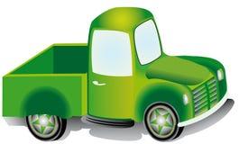 Camioncino scoperto Fotografia Stock Libera da Diritti