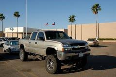 Camioncino scoperto della Chevrolet Fotografia Stock Libera da Diritti