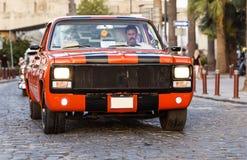 Camioneta pickup foto de archivo libre de regalías