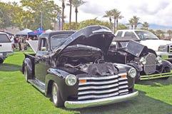 Camionetas pickup del Oldie Foto de archivo