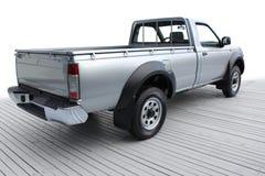 Camionete Foto de Stock Royalty Free