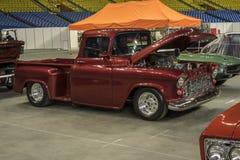 Camionete clássica Fotos de Stock