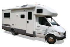 Camionete de campista Fotos de Stock Royalty Free