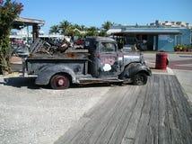 Camionete velha Imagem de Stock Royalty Free