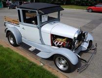 Camionnette de livraison 1929 de Ford image stock