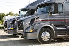 Camions Image stock