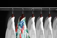 Camisa Imagens de Stock Royalty Free
