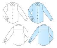 Camisa Imagem de Stock Royalty Free